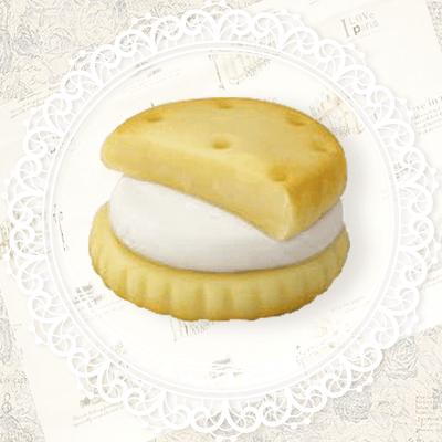 クリームサンドクッキー