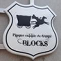 「Plaque Cuisine de GAMIN BLOCKS」(東京・中目黒)